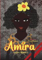Amira - Scortecci Editora