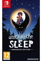 Among The Sleep Enhanced Edition Switch - Nintendo