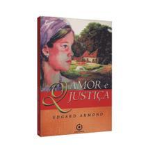 Amor e Justiça - Aliança -