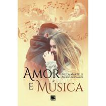 Amor e música - Scortecci Editora -