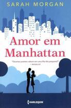 Amor em Manhattan - Harlequin