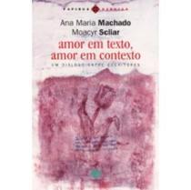Amor em Texto , Amor em Contexto - Papirus
