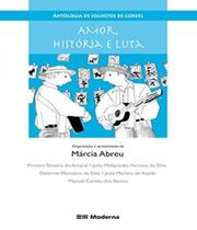 Amor Historia E Luta - Salamandra (Moderna)