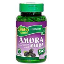 Amora Miura 60 cápsulas - Unilife Vitamins -