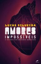 Amores Impossíveis: E Outras Perturbações Quânticas - Dublinense