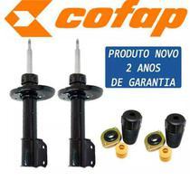 Amortecedor Dianteiro(par) Corsa/celta Cofap - Novo + Kits -