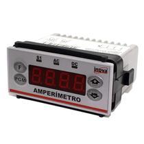 Amperímetro Digital Indicador Universal INV-98102 85-250VCA Inova -