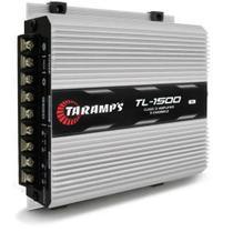 Amplif. class d tl 1500 v2 - Taramps -