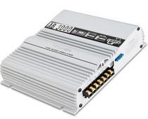 Amplificador Boog Ab3100 3 Canais Estereo E Mono 290w* -