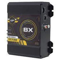 Amplificador Boog Bx 300.2 Módulo 2 Canais 300w Rms -