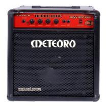 Amplificador Combo de Baixo Meteoro Demolidor FWB-50 -