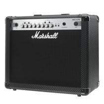 Amplificador Combo Marshall MG30CFX para guitarra - Carbon Fiber -