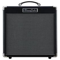 Amplificador Combo Roland Blues Cube Stage Bc-hot-bk -