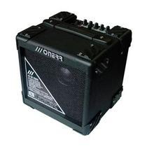 Amplificador Contra Baixo Block 20 Bass Onerr -