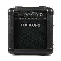 "Amplificador Cubo Para Guitarra Com Woofer 6"" MG10 - Meteoro -"