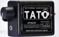 Amplificador De Fone Retorno Individual Trefilio Tato -