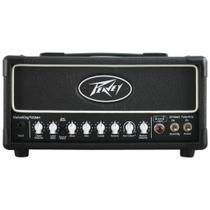 Amplificador de Guitarra 3 x 12AX7 Peavey Valveking Micro Head -