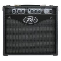 Amplificador de Guitarra 8 Pol 15W RMS Peavey RAGE 158 110V - 110V -