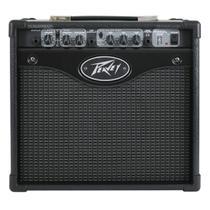 Amplificador de Guitarra 8 Pol 15W RMS Peavey RAGE 158 110V - 220V -