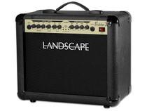Amplificador de Guitarra Landscape Predator 20 TriEfx PDT20TFX - 20w -