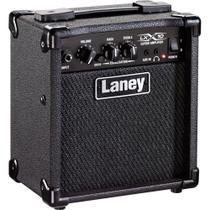 Amplificador de Guitarra Laney Guitarra LX10 110V 10W rms -