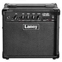 Amplificador de Guitarra Laney LX15 - 15W RMS 110V -