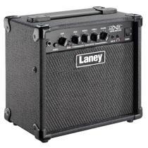Amplificador de Guitarra Laney  LX15 15W rms -