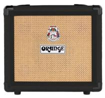 Amplificador De Guitarra Orange Crush 20 Black -