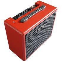 Amplificador de guitarra pequeno twenty20 onerr vermelho -