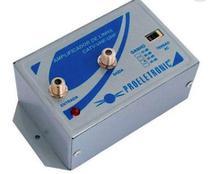 Amplificador de linha uhf - vhf 25db - Proeletronic