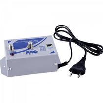 Amplificador de Linha VHF/UHF PQAL-2500G2 Proeletronic -