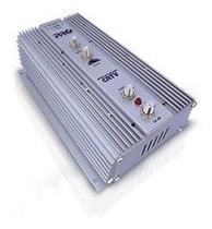 Amplificador de Potência para antena coletiva 50db Pqap7500 Proeletronic Catv para Hotel Motel Hospital -