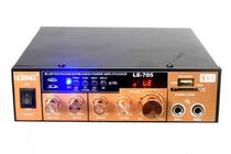 Amplificador de som com Bluetooth lelong le-705 -
