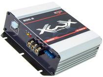 Amplificador Digital Boog XWX 200.2  - 200W RMS 2 Canais