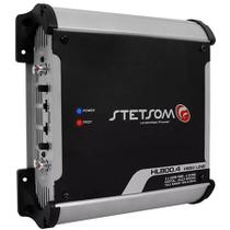 Amplificador digital stetsom high line 4 x 800w rms 2 ohms