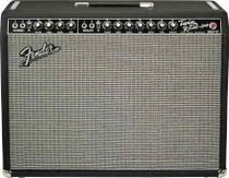 Amplificador Fender Twin Reverb 65 220V - Buybox