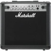 Amplificador Guitarra Marshall MG15CFX -