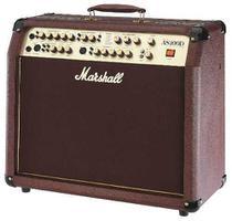 Amplificador Marshall As 100D -