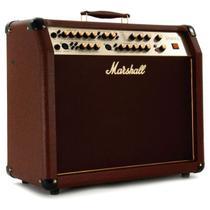 Amplificador Marshall AS100D Combo para Violão 100W -