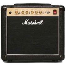 Amplificador Marshall Dsl 5C -