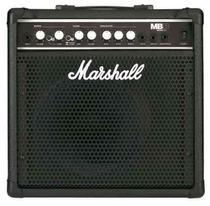 Amplificador Marshall Mb 15 -