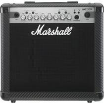 Amplificador Marshall Mg 15 Cfx -
