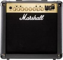 Amplificador Marshall Mg 15 Gfx -