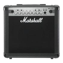 Amplificador Marshall MG15CFX Combo para Guitarra 15W -