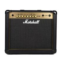 Amplificador Marshall P/ Guitarra MG30GFX GOLD - AP0334 -