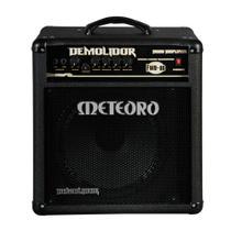 Amplificador Meteoro Demolidor FWB 80 -