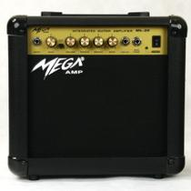 Amplificador Ml-20 Mega Para Guitarra -