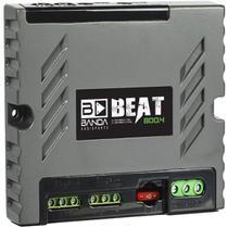 Amplificador Modulo Banda Beat 800.4 1 Ohm 4 Canais 800 Wrms -