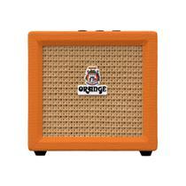 Amplificador Orange combo para guitarra Crush Mini 10380102 -