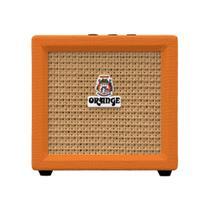 Amplificador Orange combo para guitarra Crush Mini -